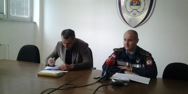 Doboj: Uhapšeno devet lica zbog trgovine drogom (FOTO)