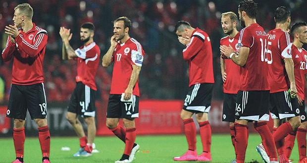 UEFA pokreće istragu: Izbacuju Albaniju, Srbija u baražu?!