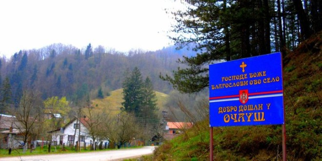 JA V N I O G L A S izdavanje male sale u sastavu Društvenog doma u Očaušu, imovina opštine Teslić