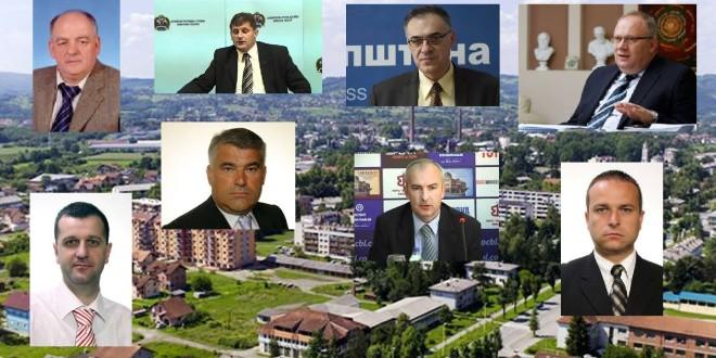 Ko bi mogao biti načelnik opštine Teslić, Vaš favotit???