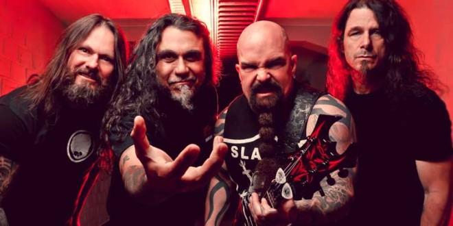 Slayer i Anthrax početkom juna zajedno u Zagrebu