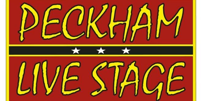 Takmičenje demo bendova – PECKHAM LIVE STAGE