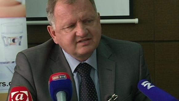 Dragutin Škrebić napustio NDP!