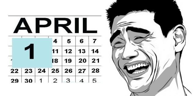 Danas je 1. april – Svjetski dan šale