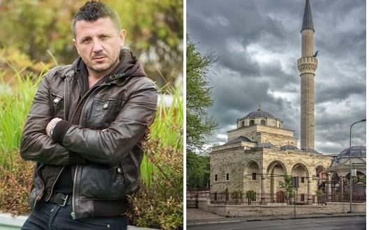 Uglješa Jotanović napravio najbolju fotografiju Ferhat-pašine džamije