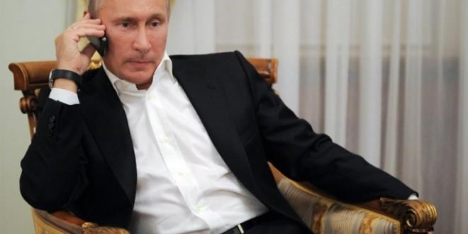 """Putin upozorio: Zapad sprema """"BALKANSKI RAT"""" – Prva na redu Republika Srpska, Makedonija, pa Srbija!"""