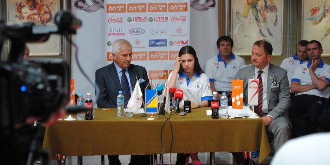 Streljačica Tatjana Đekanović dobila pozivnicu za Olimpijadu u Riju