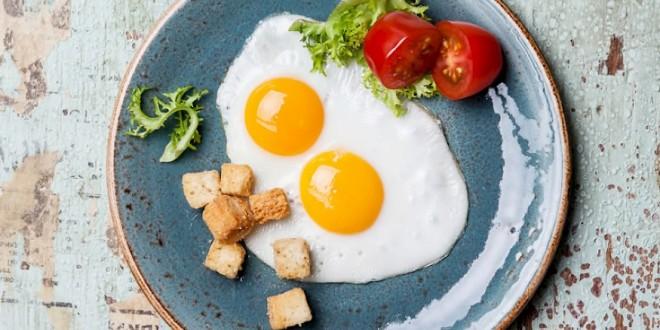 Šta se dešava sa vašim telom ako svaki dan jedete jaja?