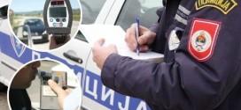 Pojačane aktivnosti MUP-a RS: Lov na lopove i bahate vozače