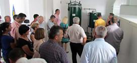U Tesliću otvoren Agrobiznis inovaciono-edukacioni centar