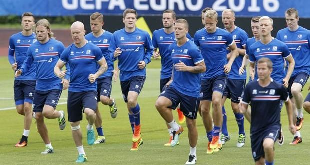Francuska protiv Islanda u poslednjem meču četvrtfinala EP: Sila udara na čudo