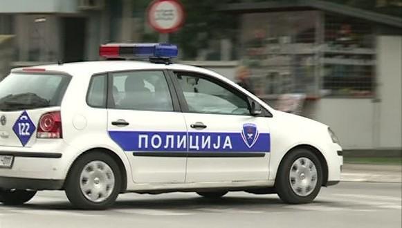 UHAPŠEN NAKON ŠTO SE PIJAN OGLUŠIO O NAREDBU POLICIJE