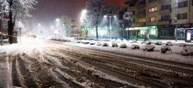 Upozorenja zbog kiše, snijega i vjetra