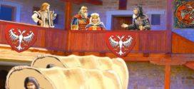 Први православни цртани филм за децу о Светом Сави