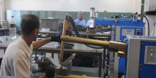 RS i Srbija preuzele teslićku firmu za proizvodnju naoružanja i vojne opreme