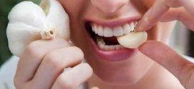 Kako češnjak utiče na čovjekovo zdravlje?