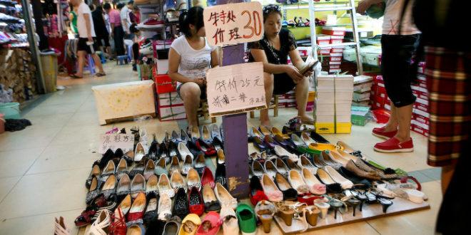 TESLIĆ – Izvršena provala u dvije kineske trgovine