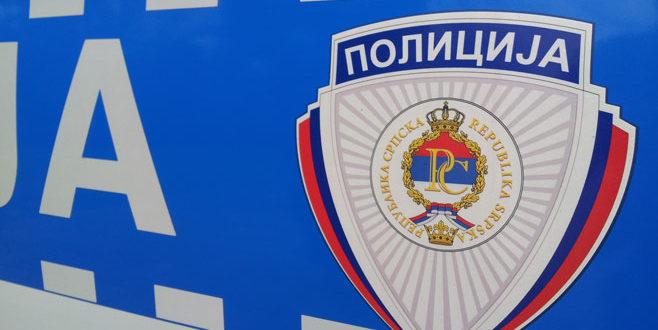 TESLIĆ – Odobio alkotestiranje i nasrnuo na policiju