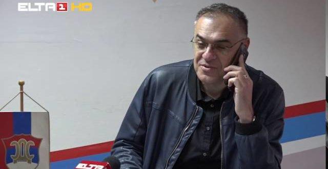 Načelnik Miličević pogazio obećanja!!??