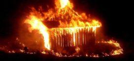 TESLIĆ – Požar prouzrokovao ljudski faktor