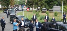 Izetbegović i Petrović za nove investicije: Azerbejdžan ulaže u fabriku u Doboju