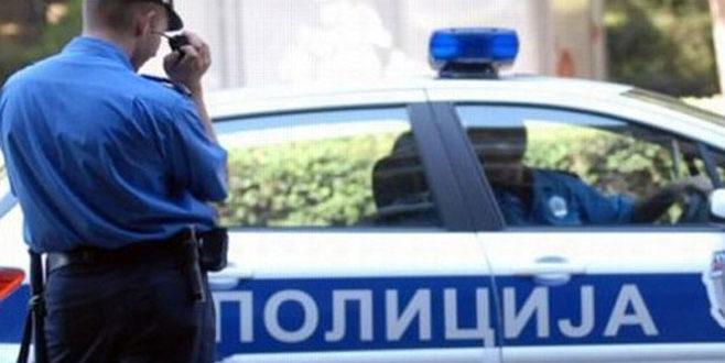Uhapšen šef Parking službe u Tesliću