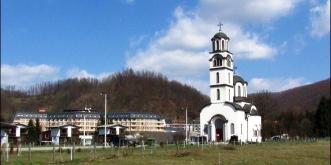 Iz Hrama Vaznesenja Gospodnjeg u Banji Vrućica ukradeno 300 KM i 30 evra