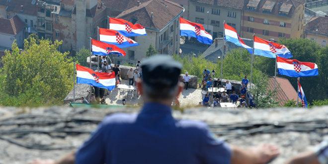 Šta je hrvatska tajna služba otkrila o Rusiji, četnicima i jugoistočnom susedstvu