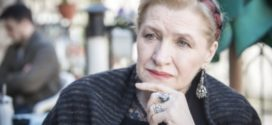 Preminula legendarna glumica Nada Đurevska