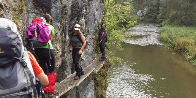 Teslićki planinari osvojili Visoke Tatre u Slovačkoj (FOTO)