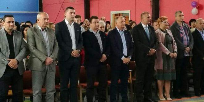 """Obilježena Mala Gospojina – Dan Osnovne škole """"Dositej Obradović"""" u Blatnici"""