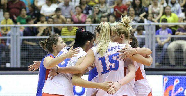 Neustrašive Srpkinje u finalu!