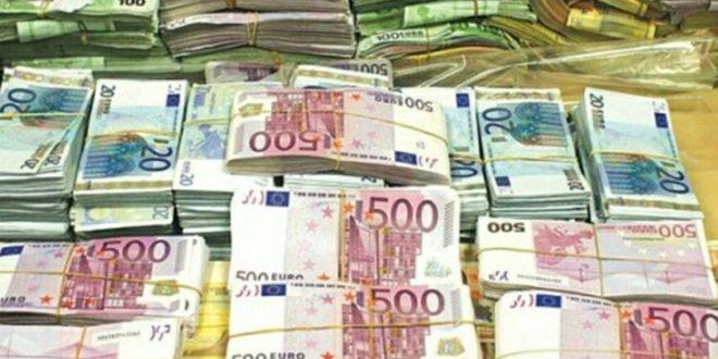 Kod šefa bande u Italiji našli milion evra skriveno u zidu