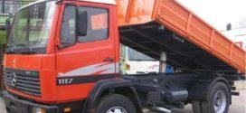 TESLIĆ – Prevozio 5 m3 ogrevnog drveta bez potrebne dokumentacije