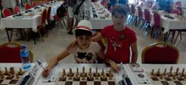 Zlato i srebro za sestre Babić na Međunarodnom sahovskom turniru u Hrvatskoj
