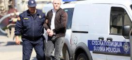 Jurić ponovo u sukobu sa zakonom: Žalio se na presudu za mučenje pa se potukao