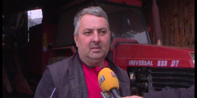 Teslić – Farma svinja Mirka Smiljića iz Donjeg Ruževića