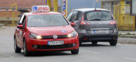 Ne odustaju od pravilnika, vozački skuplji i do 500 KM