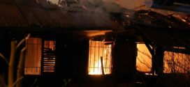 Teslić –Izgorjela kuća, nema povrijeđenih