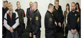 Naoružani puškom oteli cigarete: Razbojnici iz Teslića osuđeni na 16 godina zatvora