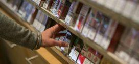 Teslić – Ukrali 3 pune torbe cigareta