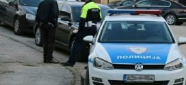 Neredi ispred kafića u Tesliću: Pijan galamio i rušio stubiće kraj puta