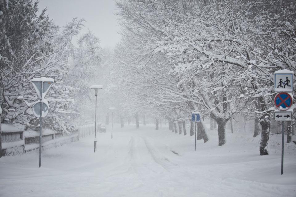 Stiže ledeni vikend u BiH