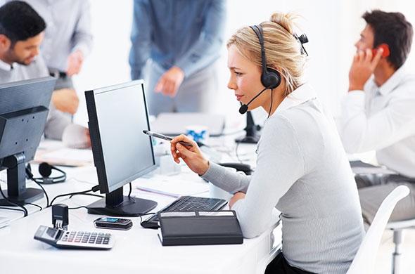 """Call centar """"AiM"""" Jelah prima u radni odnos 5 radnika"""