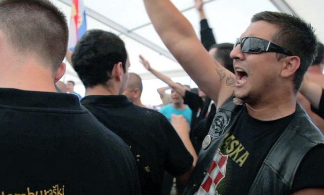 Hrvatska na mala vrata legalizuje ustaštvo