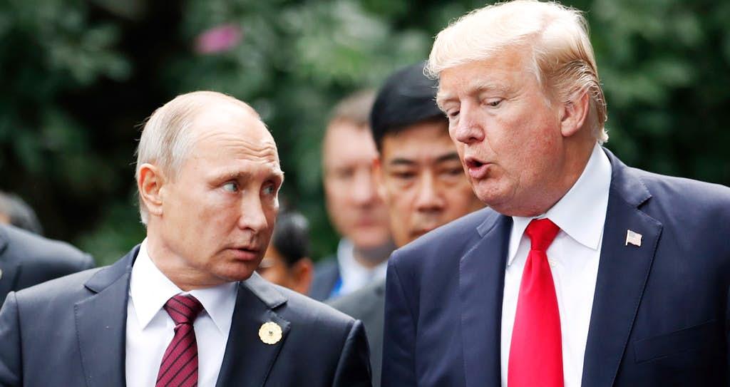Putin: Amerika nema odgovor na novo rusko nuklearno oružje