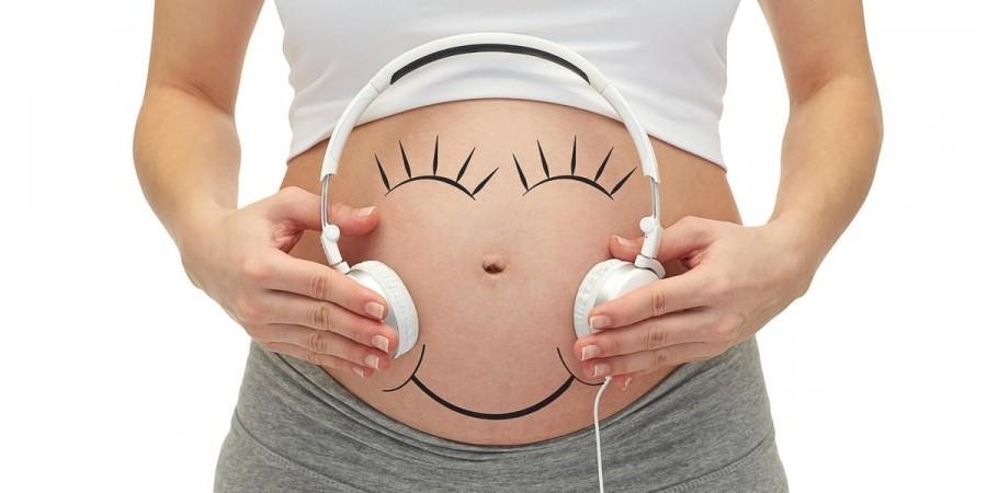 Slušanje muzike tokom trudnoće podstiče razvoj pamćenja bebe