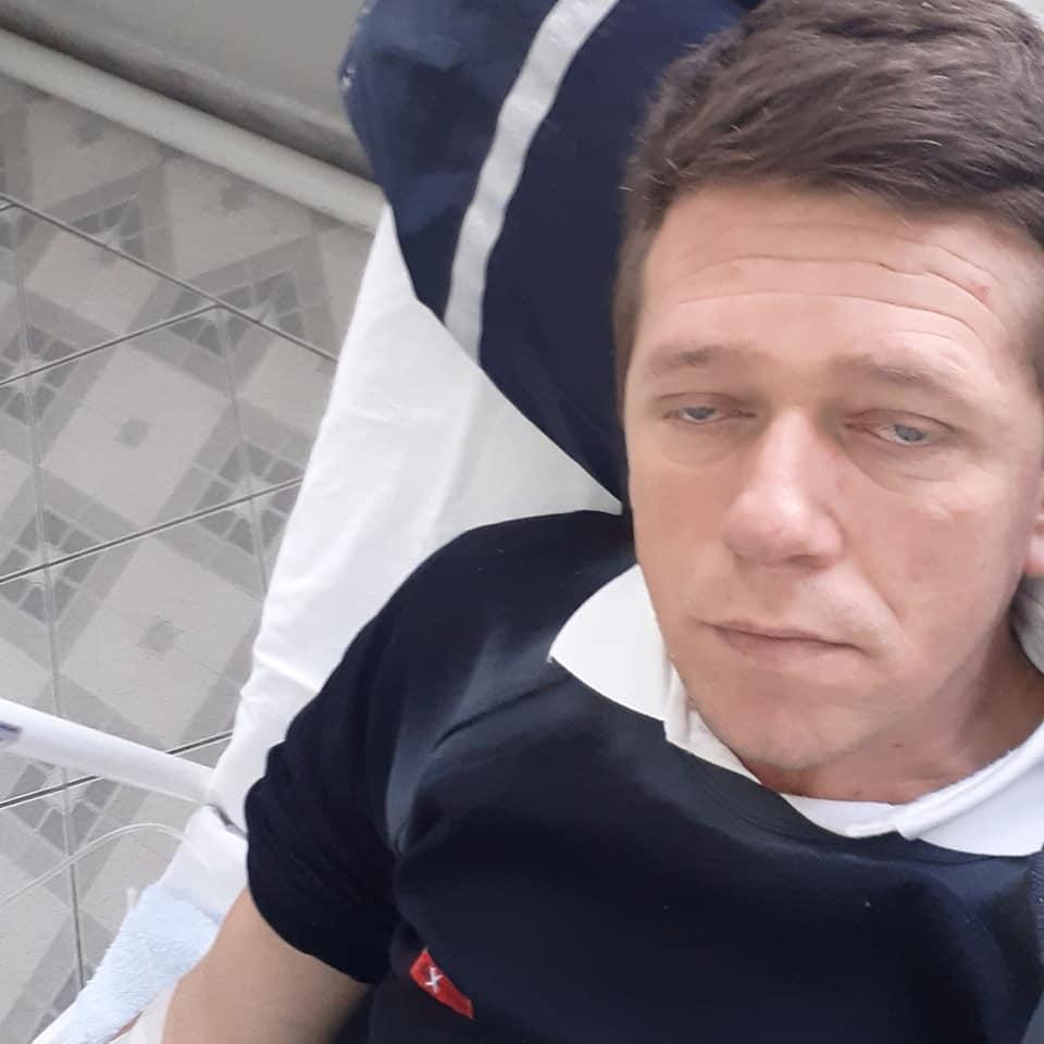 Muharem Jusufović iz Teslića moli za pomoć