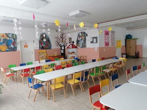 Broj djece u vrtićkim grupama u Srpskoj od septembra će biti povećan na 20