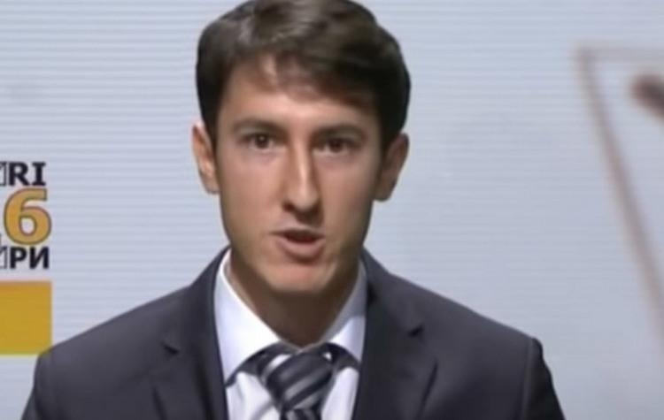 """SJEĆATE LI SE """"POLITIČKE ZVIJEZDE"""" IZ TESLIĆA: Konstantin Savić se opet kandidovao za izbornu trku"""
